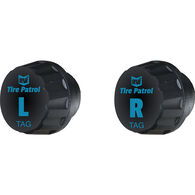 Tire Patrol Tag 2-Pack Add-On for 8-Tire Motorhomes
