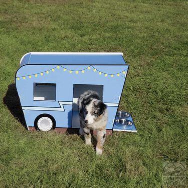 RV Dog House