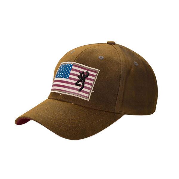 Browning Men's Liberty Wax Cap
