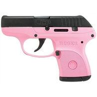 Ruger LCP Pink Handgun