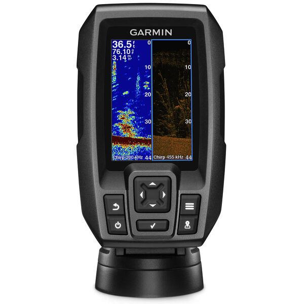 Garmin Striker 4cv CHIRP GPS Fishfinder
