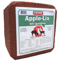 Stockade Apple-Lix Salt Block