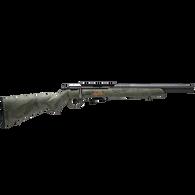 Savage Arms Mark II FV-SR Troy Landry Ed. Rimfire Rifle