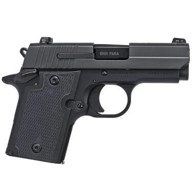 SIG Sauer P938 Nitron Handgun
