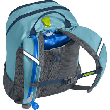 CamelBak Scout 50 oz. Youth Hydration Pack, Maui Blue