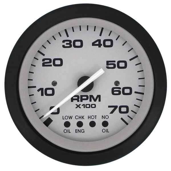"""Sierra Driftwood 3"""" Tachometer/Electric Systems Check"""