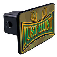 """Trik Topz Just Hunt Hitch Cover for 2"""" Receivers"""