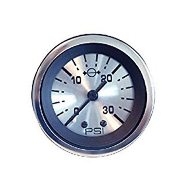"""Sierra Sterling 2"""" Systems Check Gauge"""