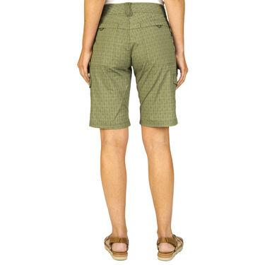 Ultimate Terrain Women's Essential Bermuda Short