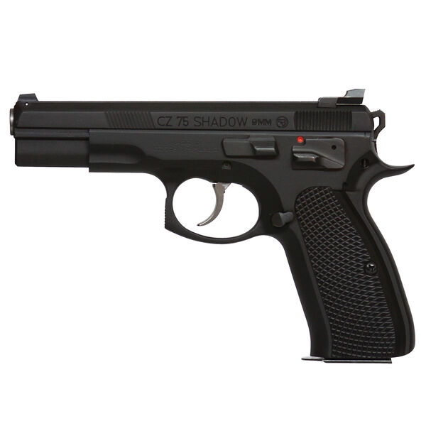 CZ-USA 75 Shadow Tac II Handgun
