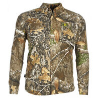 Blocker Outdoors Shield Series Fused Cotton Button Up Shirt