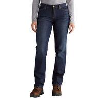 Carhartt Women's Original-Fit Blaine Jeans