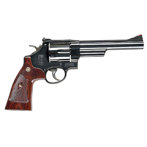 Smith & Wesson Model 29 Handgun