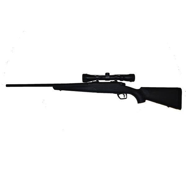 Used Remington 783 Scoped Rifle with Range Bag, 6.5mm Creedmoor