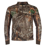Scentlok Savanna Aero Attack 1/4 Zip Shirt