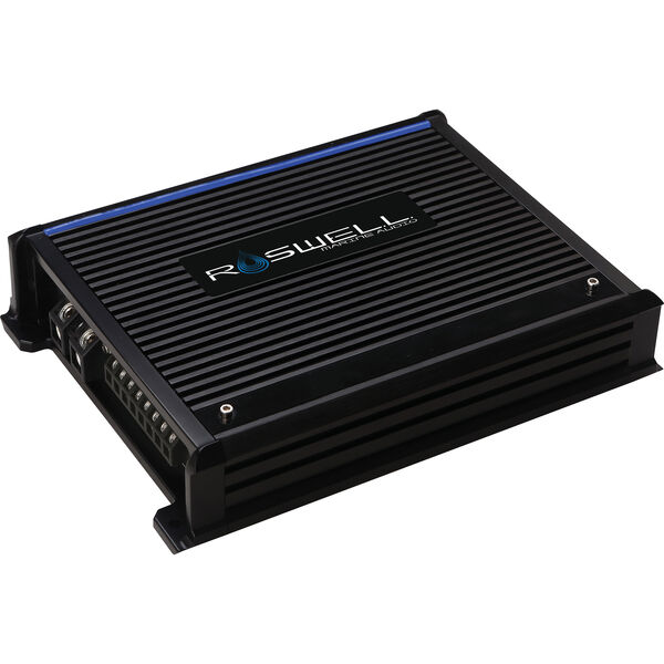 Roswell RMA 600.4 Amplifier