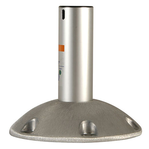 """Springfield Fixed Height Pedestal, 9"""" rise"""