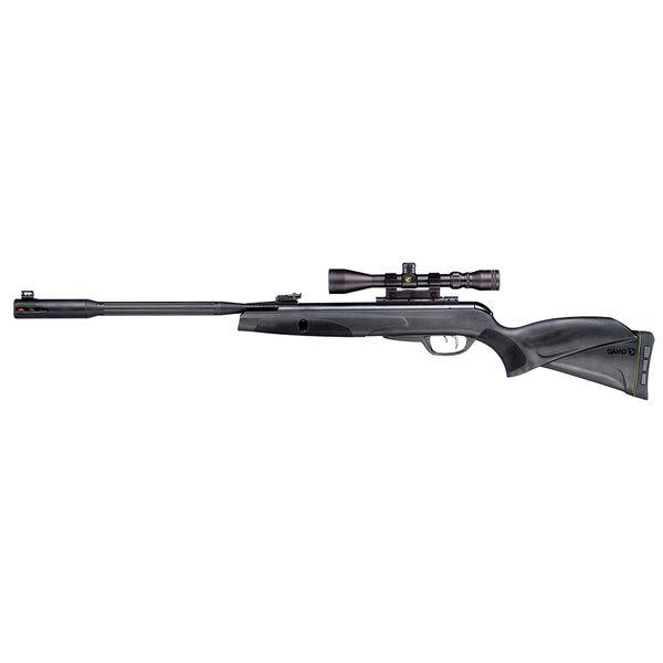 Refurbished Gamo Whisper Fusion Mach 1 Air Rifle, .22 Cal.