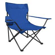 Sports Chair, Blue