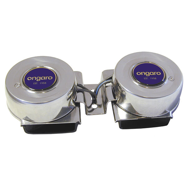 Ongaro Mini Compact Dual Horn