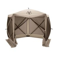Gazelle 5 Sided Portable Gazebo