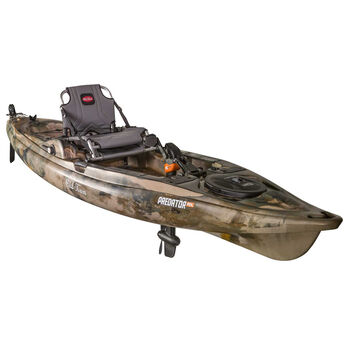 Old Town Predator PDL Angler Kayak