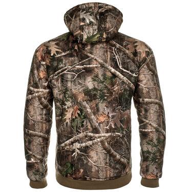TrueTimber Men's High Pile Fleece Pullover Hoodie
