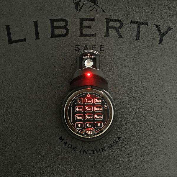 Liberty Safe Security Safe Lock Light, Electronic Lock