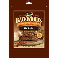 LEM Backwoods Hot Italian Fresh Sausage Seasoning, 25 lbs.