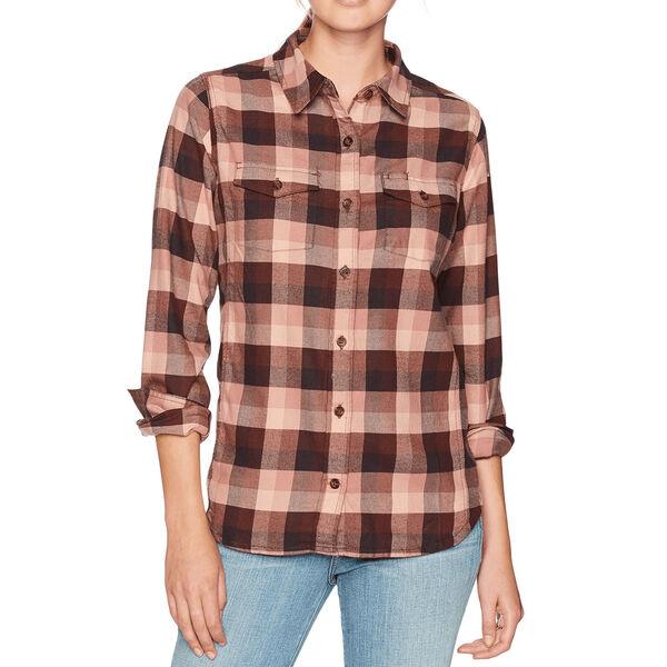 Carhartt Women's Rugged Flex Hamilton Shirt