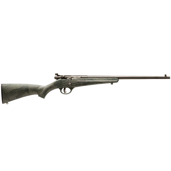 Savage Arms Troy Landry Rascal Rimfire Rifle