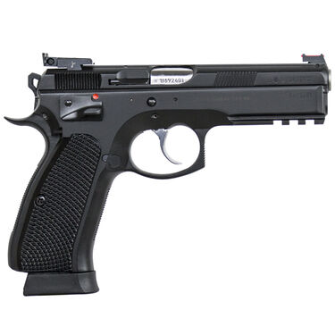 CZ-USA 75 SP-01 Shadow Target II Handgun