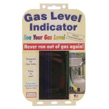 GLI Gas Level Indicator