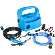 TRAC Portable Washdown Pump Kit