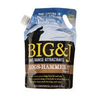 Big & J HOGS-HAMMER-IT Liquid Hog Attractant