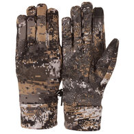 Huntworth Men's Stealth Shooter's Glove, Disruption Camo