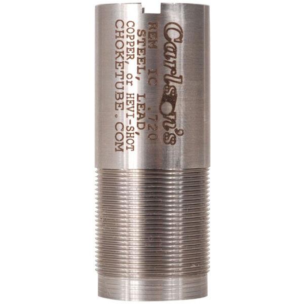 Carlson's Remington Flush Mounted Choke Tube, Improved Cylinder, 12-ga.