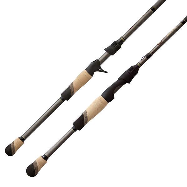 Lew's Custom Pro Speed Stick Mark Rose Ledge Casting Rod