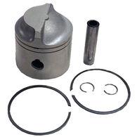 Sierra Piston Kit For Johnson/Evinrude Engine, Sierra Part #18-4110