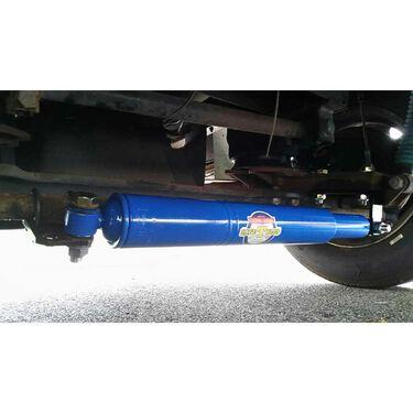 41-230 (Blue) Safe T Plus Steering Control