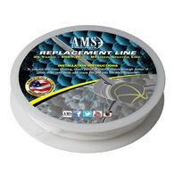 AMS Bowfishing Replacement Bowfishing Line, 450-lb., 25 Yards