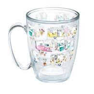 Tervis® Mug, 16 oz. Colorful Camper