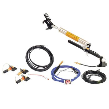 Brakemaster for Coaches with Hydraulic Brakes