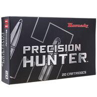 Hornady ELD-X Precision Hunter Rifle Ammunition