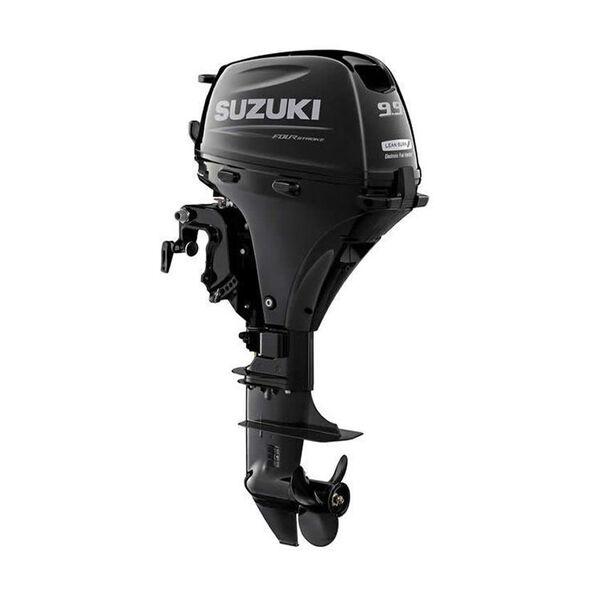 Suzuki 9.9 HP Outboard Motor, Model DF9.9BTL3
