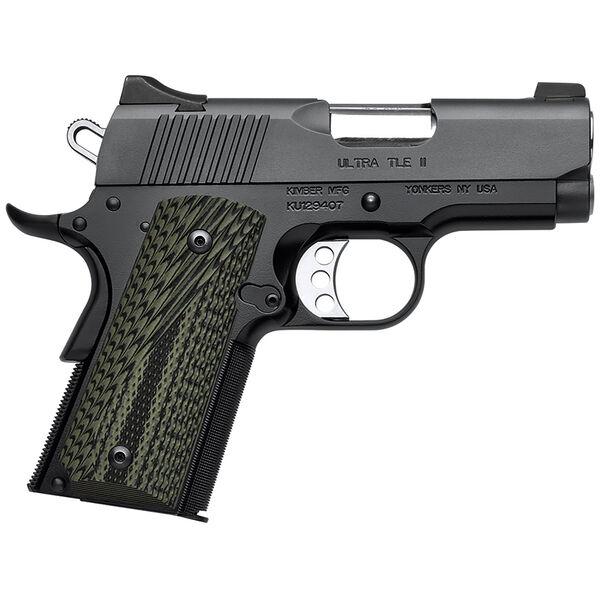 Kimber Ultra TLE II Handgun
