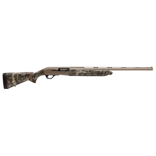 Winchester SX4 Hybrid Hunter Shotgun, True Timber Strata Camo