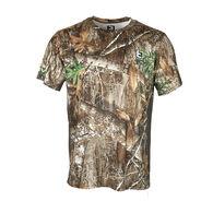 Element Outdoors Men's Drive Series Short Sleeve Shirt
