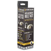 Work Sharp Ken Onion Edition Assorted Belt Kit, 5-Pack
