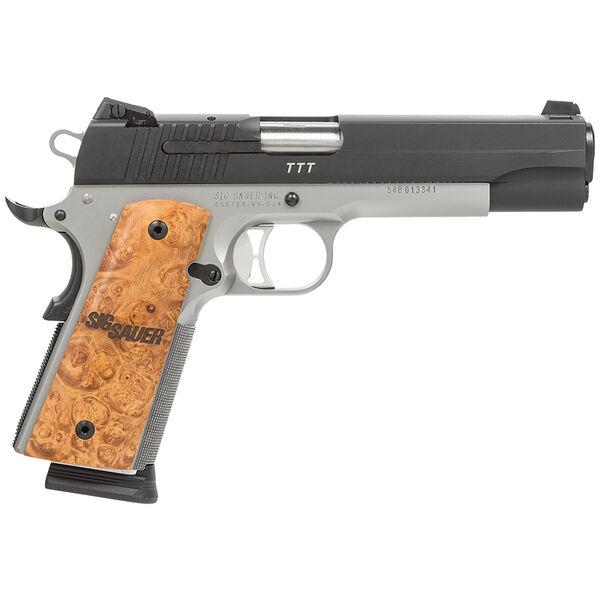SIG Sauer 1911 TTT Handgun